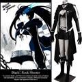 2017 newest modern costume Mato Kuroi cosplay anime BLACK ROCK SHOOTER cosplay costume