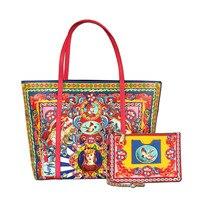 Роскошные дизайнера вдохновили Для женщин Сумочка бохо цыганский шик из натуральной кожи Для женщин большая сумка шоппер Этническая сумка