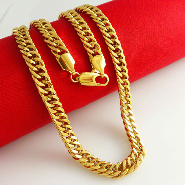 Aliexpresscom Buy Wholesale 10mm thick Real 24K Gold Plated