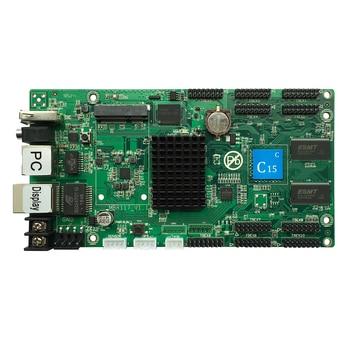 LED display control card Huidu HD-C15C Asynch Control card FullColor LED Controller