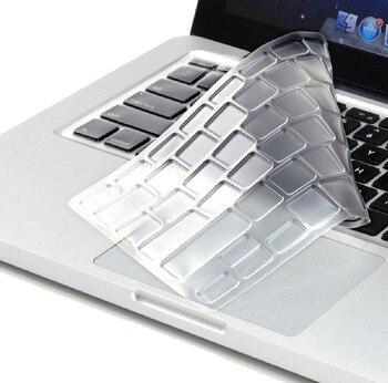 Funda transparente para teclado portátil de Tpu para Lenovo ThinkPad E520 E525