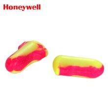 10 ペア/ロットハネウェル耳プラグ高品質フォームアンチノイズ耳保護睡眠防音耳栓職場の安全用品