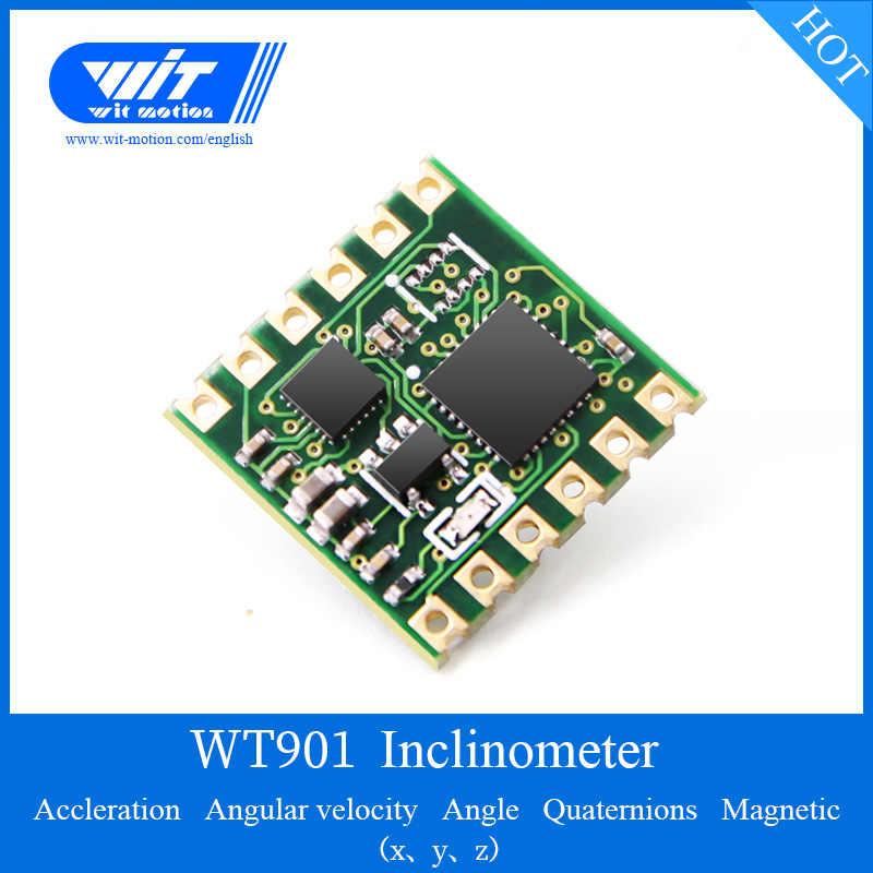 WT901 AHRS Sensor MPU 9250 Module 3 Axis Digital