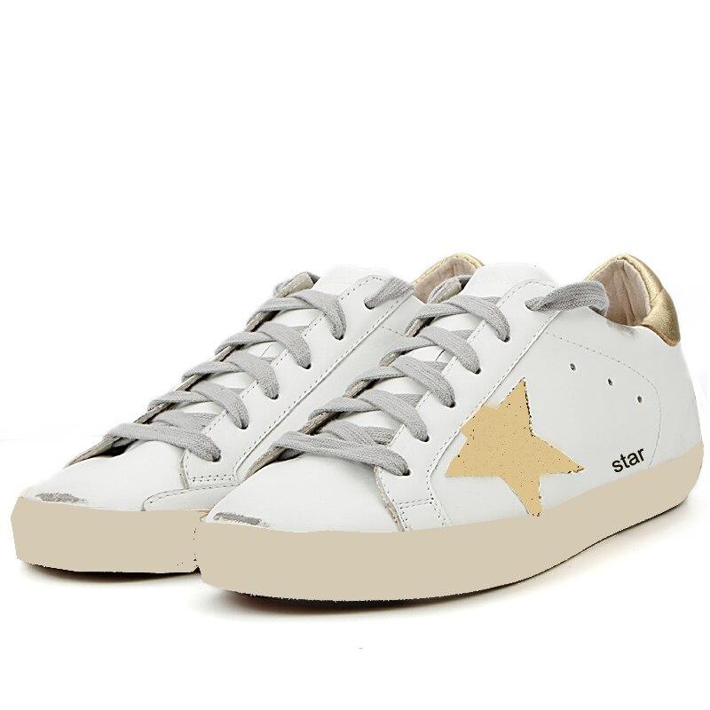 Oro Tamaño De Deporte Niños Bling Moda Las Zapatos Y Casuales Los Niñas Adulto Estrella Pisos Zapatillas gwU0OBwvqW