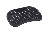 Wireless Air Mouse I8 2 4GHz Keyboard Mouse Touchpad Wireless Remote Controller Wireless For HDTV Andriod
