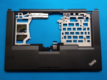 New Original For Lenovo Thinkpad T430S TOP COVER Palmrest Upper Case 04W3496
