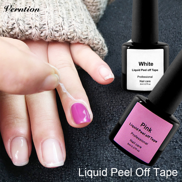 Verntion Protected Liquid Palisade Easy Colorful Peel Off Liquid ...