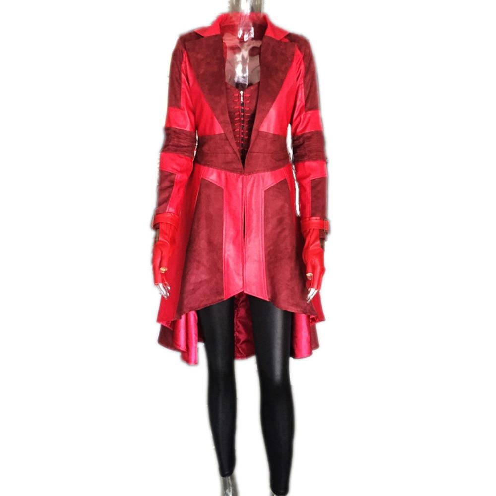 Online Get Cheap Captain Scarlet Costume -Aliexpress.com | Alibaba ...