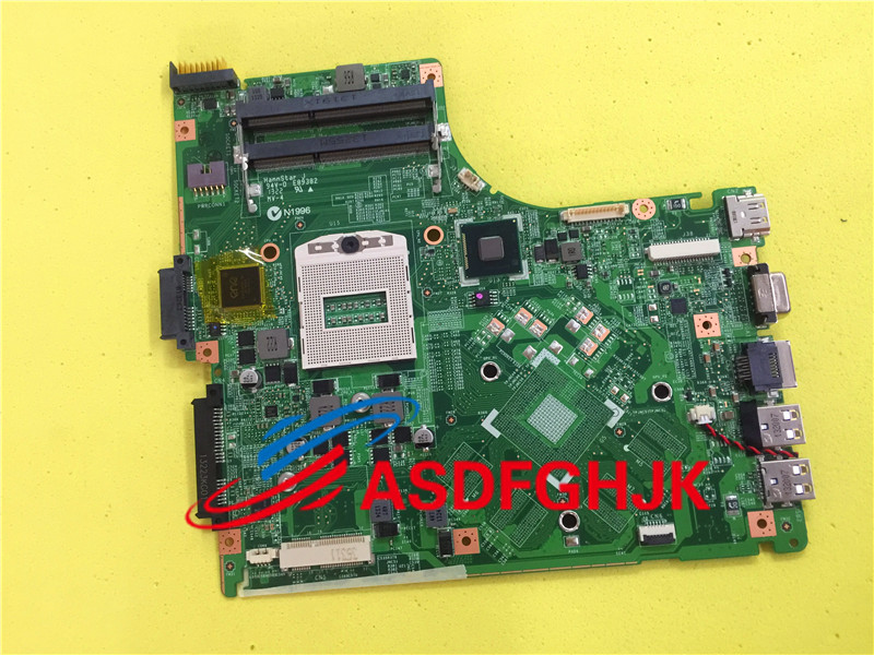 FOR MSI GE40 LAPTOP MOTHERBOARD ms-14921 ms-1492   100% test ok morris a nunes basic legal forms for business