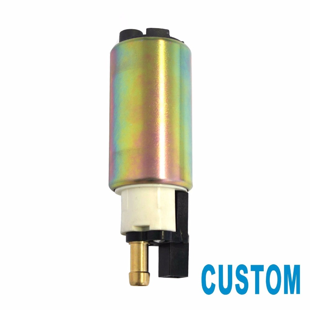 Electric Fuel Pump For Ford F 250 350 450 550 Mazda Tribute 2005 Freestyle Filter E2157 Tp 206 In Pumps From Automobiles Motorcycles On Alibaba