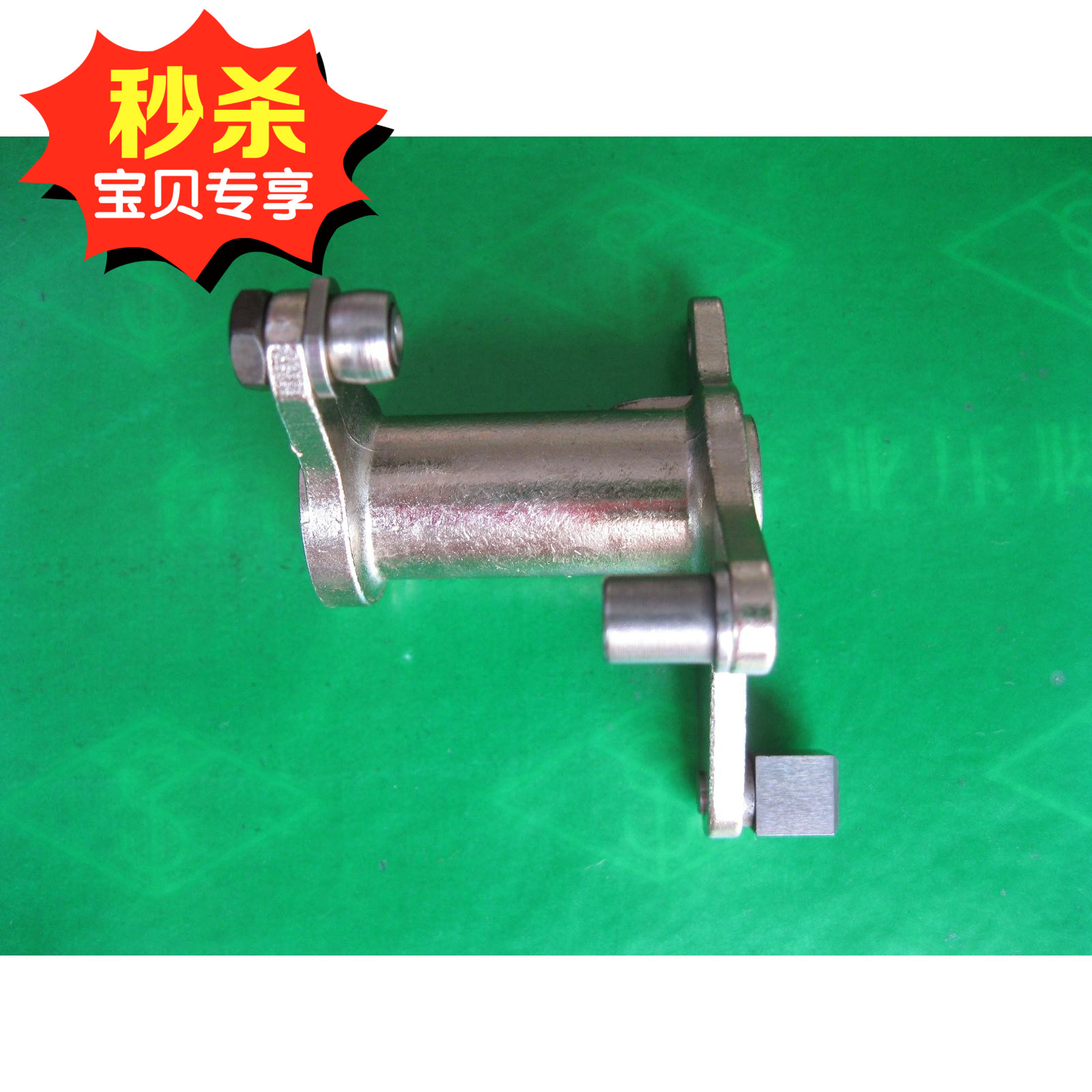 Industrial sewing accessories brother C201 computer flat car shearing line transmission frame 154582001