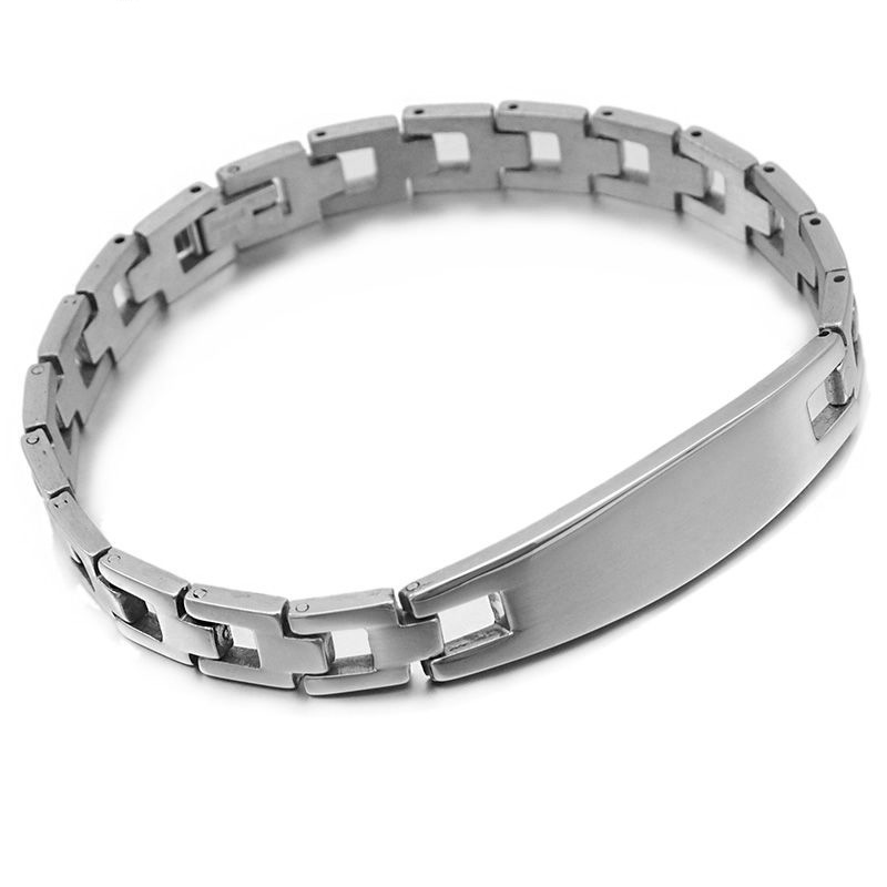CHIMDOU Jewelry Stainless...