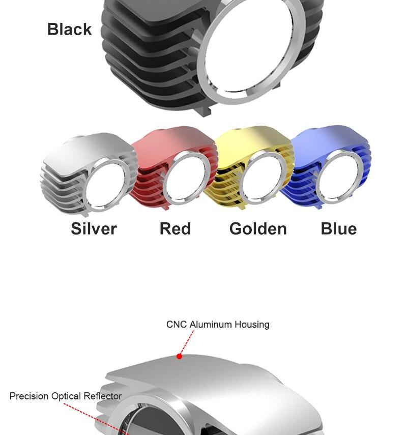 motorcycle headlight spot light (7)