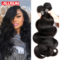 Brazilian Virgin Hair Body Wave 4 Bundles Brazilian Body Wave Mink Brazilian Hair Weave Bundles 7a Grade Human Hair Extensions