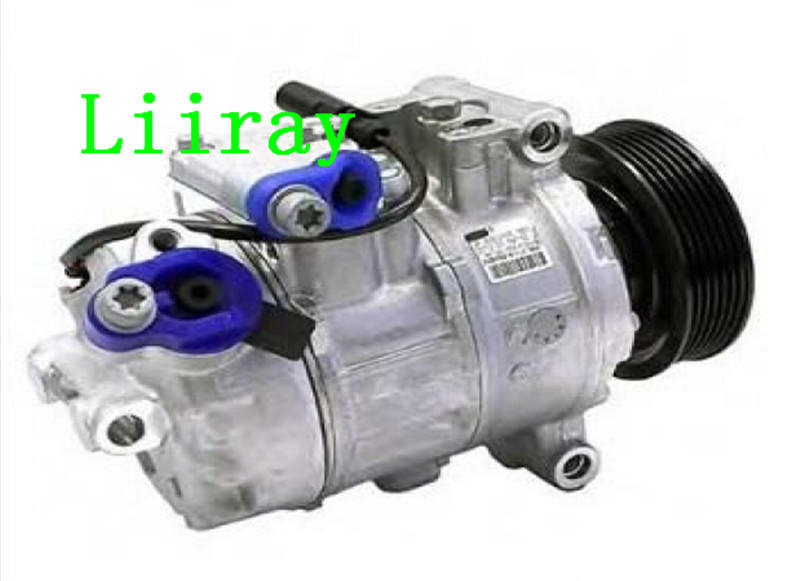 4h0260805f Ac Compressor For Pump Audi Q7 A8 6seu14c Automobiles & Motorcycles Air Conditioning & Heat