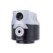 Высокоточная Расточная головка f1  12 50 мм диаметр градуирование: