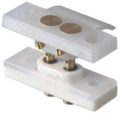 Wire Linker From Door To Door Frame For Electric Lock Door Access Control System