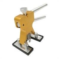 Urijk Sucker Car Dent Repair Tool Pulling Tool Dent Removal Hand Tool Set Tool Kit Instruments