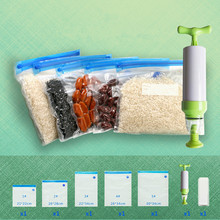 Vacuum Sealer And Pump