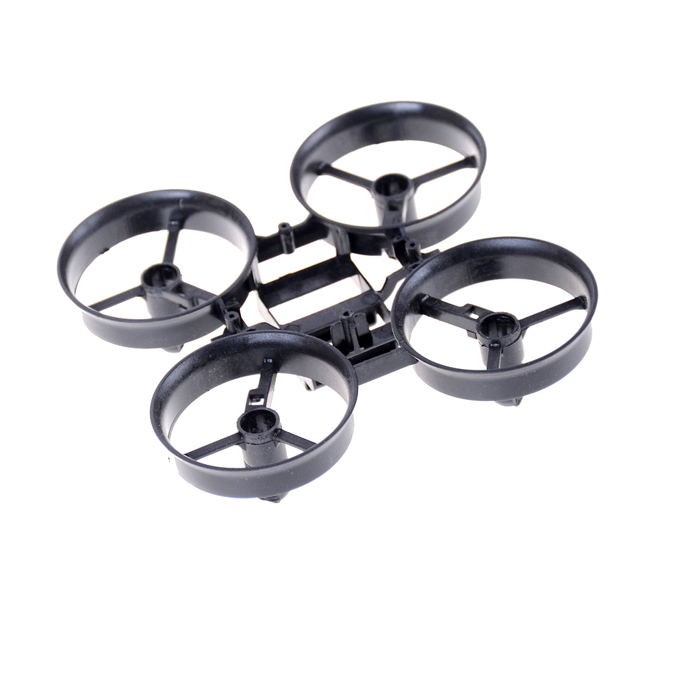 New Arrival H36 65mm Wheelbase Frame Kit For Inductrix F36 <font><b>E010</b></font> Spare Parts image