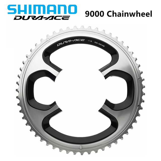 Dura Ace 9000 >> Us 29 23 Shimano Dura Ace Fc 9000 Chainwheel Dura Ace 9000 Chainring In Bicycle Crank Chainwheel From Sports Entertainment On Aliexpress Com