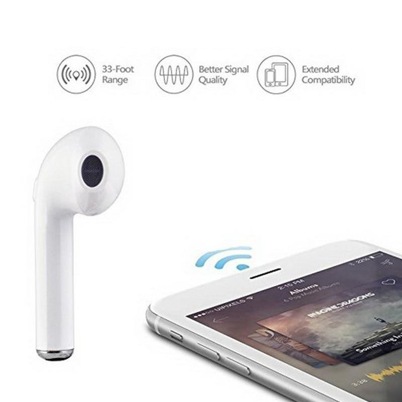 Wireless Earphone For Xiaomi Redmi Note 7 6 Pro 5 5A Prime Y1 Lite Y2 4X 4 Redmi 7 6A 6 5 Plus 4A 4X 3S 3X 3 Bluetooth Headphone (21)