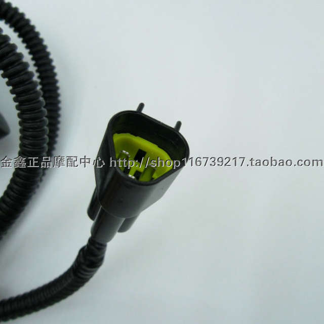 zongshen rx3 ZS250GY-3 speedometer cable sensor speed 250cc motorcycle  accessories free shipping