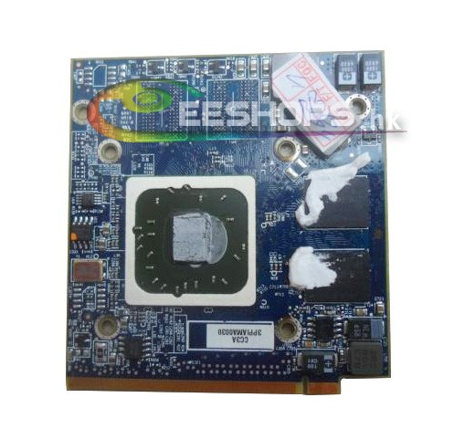 Original Best ATI Mobility Radeon HD 2400 HD2400 XT for Apple iMac 2008 A1224 20 PC Graphics Video Card GDDR3 128MB Drive Case