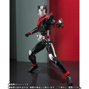 "Image 3 - Anime ""Kamen Rider Drive"" Original BANDAI Tamashii Nations S.H. Figuarts / SHF Exclusive Action Figure   Masked Rider Zero Drive"