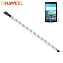 HAWEEL Touch Stylus S Pen for LG G Pad X 8.3 Tablet / VK815 Black Color