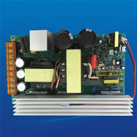 Metal kasa tipi 1000 watt 18 volt 55 amp AC/DC anahtarlama güç kaynağı 1000 W 18 V 55A AC/DC anahtarlama endüstriyel trafo