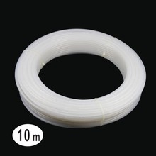 Water Filter Parts 1/4 Transparent PE Tube (3meters/pack) 4 pack trading card toploaders 3x4inch transparent