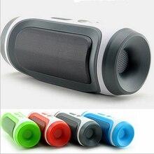 Nuevo Portable Wireless Speaker Bluetooth JY-3 u-disck y TF tarjeta de Apoyo con FM Altavoz Al Aire Libre Para El Teléfono MP3 portátil PSP