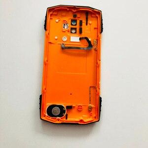 """Image 2 - Novo Original Caso Capa Protetora Da Bateria de Volta Shell Para Blackview BV9000 Pro MTK6757CD Octa Core 5.7 """"18:9 Frete Grátis"""