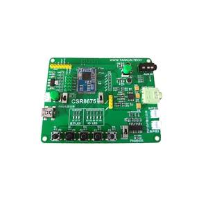 Image 2 - Csr8675 บลูทูธบอร์ดเครื่องขยายเสียงหูฟัง 5.0APTXHD ดีกว่า LADC