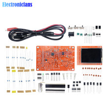Digital Oscilloscope DIY Kit 2.4