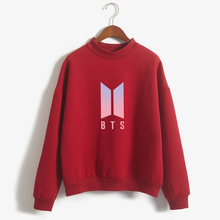 Korean Style Women BTS Sweatshirt [7 Colors]