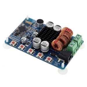 Image 3 - Aokin TPA3116 Bluetooth Empfänger Verstärker Bord Bluetooth 4,0 Power Verstärker TPA3116/3118 Verstärker