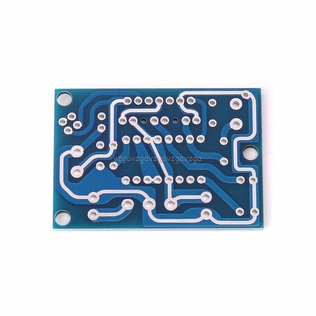 TDA7293/TDA7294 Mono Channel Amplifier Board Circuit PCB Bare Board 2