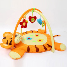 Baby Nest Bed Crib Portable Removable And Washable Crib Travel Bed For Children Infant Kids Cotton Cradle Crib(China)