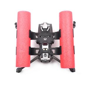Image 4 - STARTRC DJI Mavic 2 Pro /zoom Damping Landing Skid Float kit For DJI Mavic 2 pro Drone Landing on Water Parts