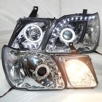 For Lexus LX470 Led Headlight 1998 2007 Year