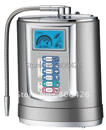 Super Alkali Water ionizer(Japan Technology,Taiwan manufacturer) +built-in NSF filter+pH/ORP live show man in black edp 30 мл bvlgari man in black edp 30 мл