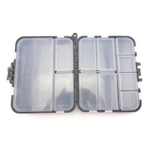 produto de topo das caixas de equipamento de pesca ao ar livre a prova d