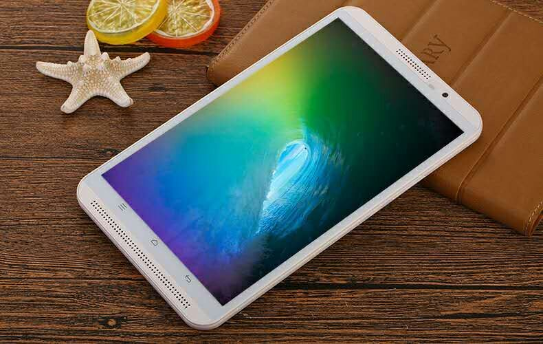 Merek asli BMXC 8 inch Octa Core 3G 4G lte Tablet PC 1280 * 800 IPS Bluetooth GPS Android 7.0 Dual SIM card 5 + 8MP ROM 32 64 GB