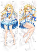 Firo Tate No Yuusha No Nariagari Anime Characters Sexy Girl Filo Body Pillow Cover Pillowcase Raphtalia Dakimakura case