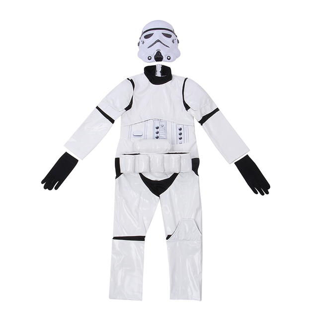 Star Wars  StormTroopers Costume