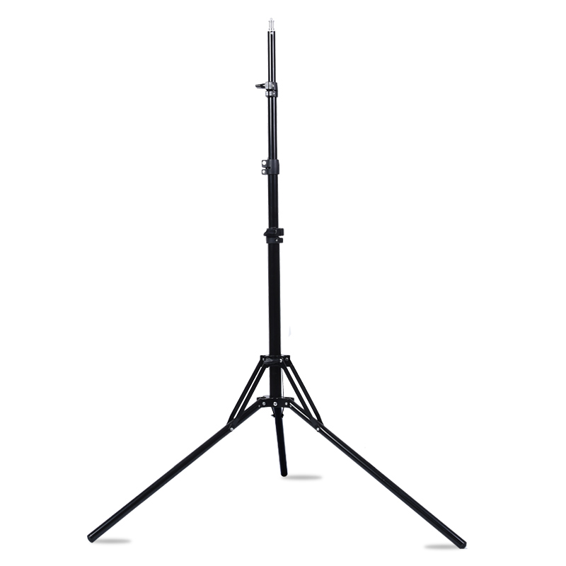SUPON New Foldable Photo Studio Light Stand Tripod For Camera DV Flash Softbox LED Video Light Max Extend Height 180cm alumotech 5 sec foldable portable stand tripod vive support for camera film photo video