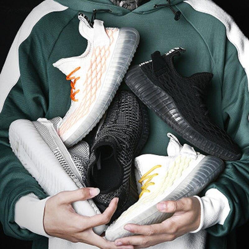 Chaussures Hommes Sneakers Formateurs D'été Ultra Stimule Zapatillas Deportivas Hombre chaussures décontractées respirantes Sapato Masculino Krasovki