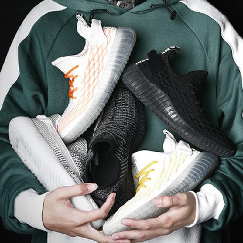 Chaussures homme baskets été baskets Ultra booste Zapatillas Deportivas Hombre chaussures décontractées respirantes Sapato Masculino Krasovki